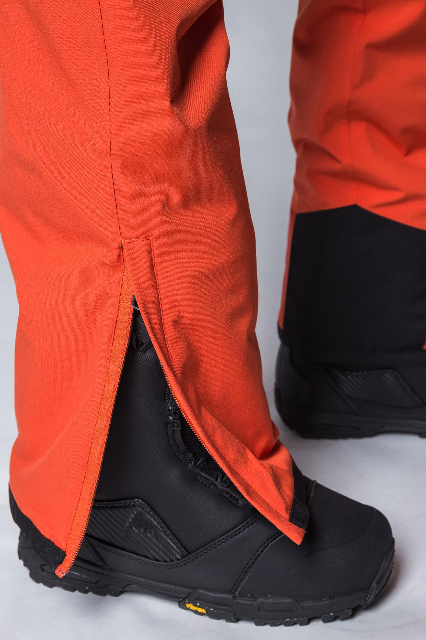 11c82de085e3 Chamonix Magnieu Stretch Cargo Snowboard Pants - thumbnail 6