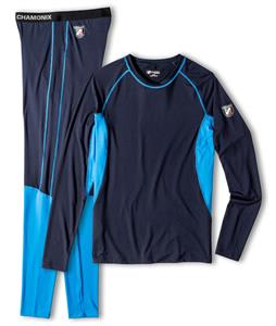 Chamonix Maillat Light Weight Baselayer Set