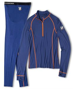 Chamonix Marboz Bamboo Baselayer Set