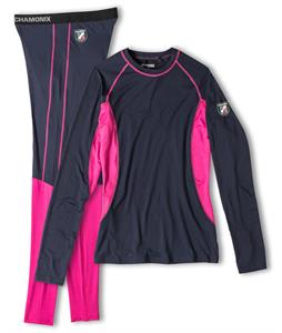 Chamonix Nanterre Lightweight Baselayer Set