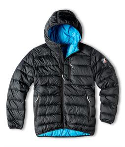 Chamonix Pace Hooded Down Jacket