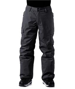 Chamonix Prarion Cargo Insulated Snowboard Pants