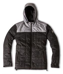 Chamonix Route Packable Insulator Snowboard Jacket
