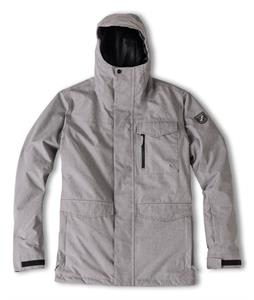 Chamonix Ruffieu Insulated Snowboard Jacket