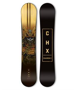Chamonix Sword Of The Samurai Wide Snowboard