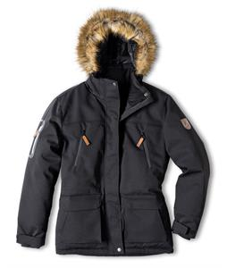 Chamonix Taillette Hooded Parka 2019