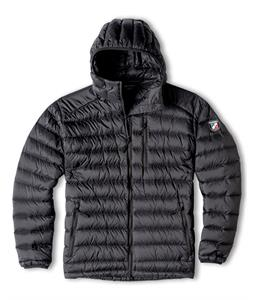 Chamonix Talmont Hooded Down Jacket