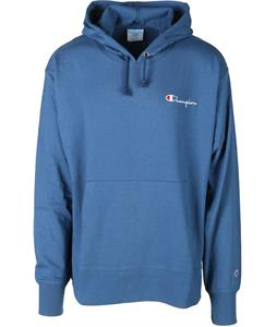 Champion Heavyweight Jersey Pullover Hoodie