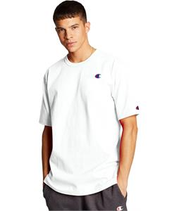 Champion Heritage Icon Cropped T-Shirt