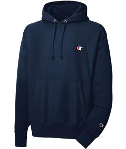 Champion Reverse Weave Icon Pullover Hoodie