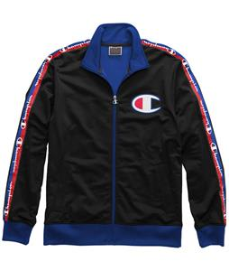 Champion Tricot w/ Champion Taping Track Jacket