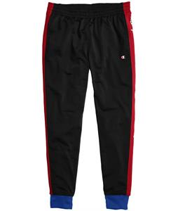Champion Tricot w/ Champion Taping Track Pants