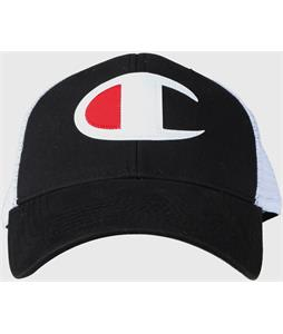 Champion Twill Mesh Dad Cap