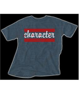 Character Chicago Flag T-Shirt