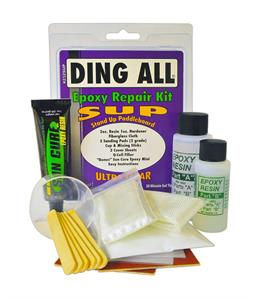 Chinook Ding All SUP Epoxy Repair Kit