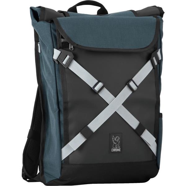Chrome Bravo 2 0 Backpack