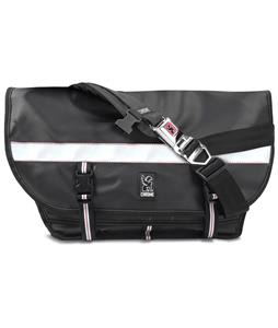 Chrome Citizen Rubberized Messenger Bag