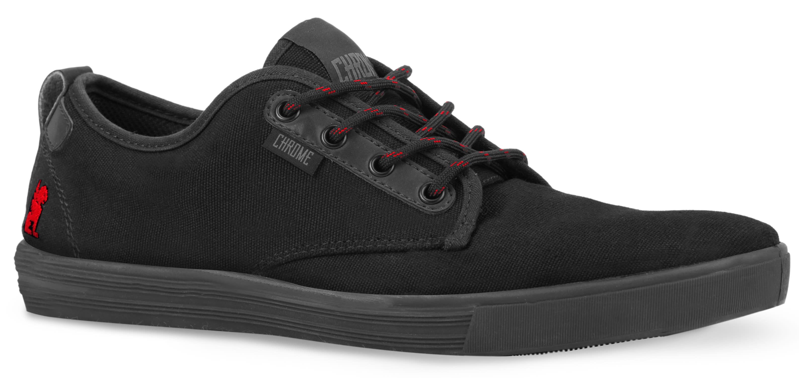 Image of Chrome Ishak Shoes