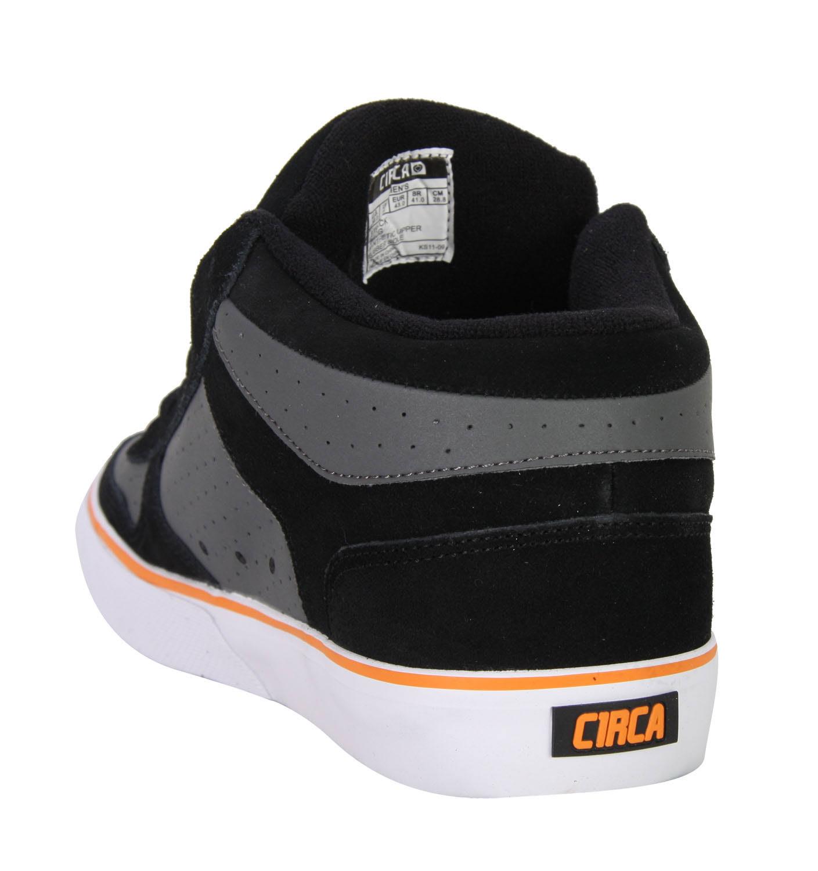 Circa 8 Track Skate Shoes
