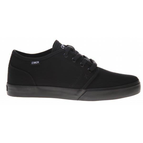 Circa Drifter Skate Shoes U.S.A. & Canada