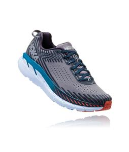 Hoka One One Clifton 5 Trail Running Shoes