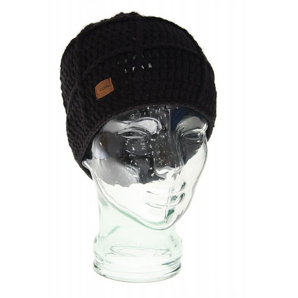 ce198beff28 Coal The Hectare Beanie