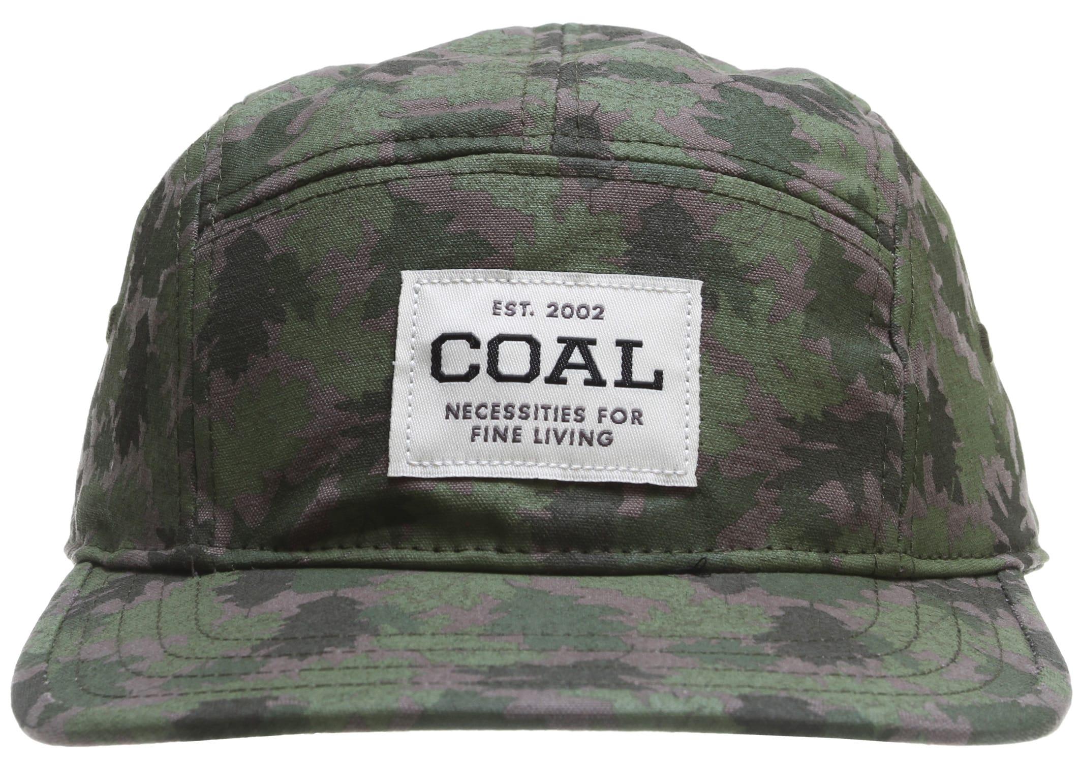 8663649bf43 Coal Richmond Cap