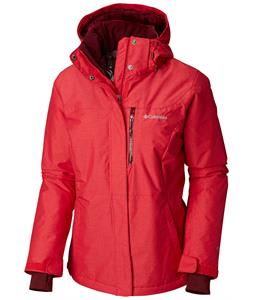 Columbia Alpine Action Omni-Heat Ski Jacket