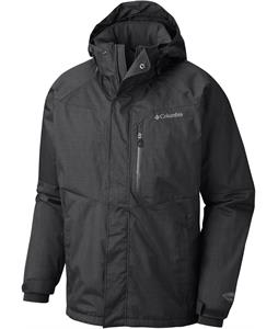 Columbia Alpine Action Snowboard Jacket