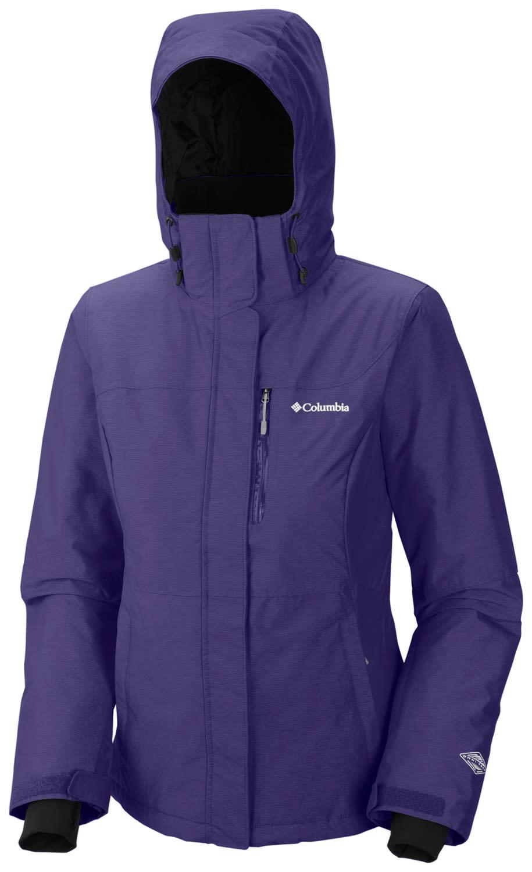 ef09deaad45 Columbia Alpine Action Ski Jacket - thumbnail 3