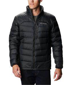 Columbia Autumn Park Down Snowboard Jacket
