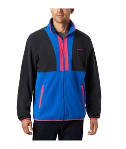 Columbia Back Bowl Lightweight Fleece
