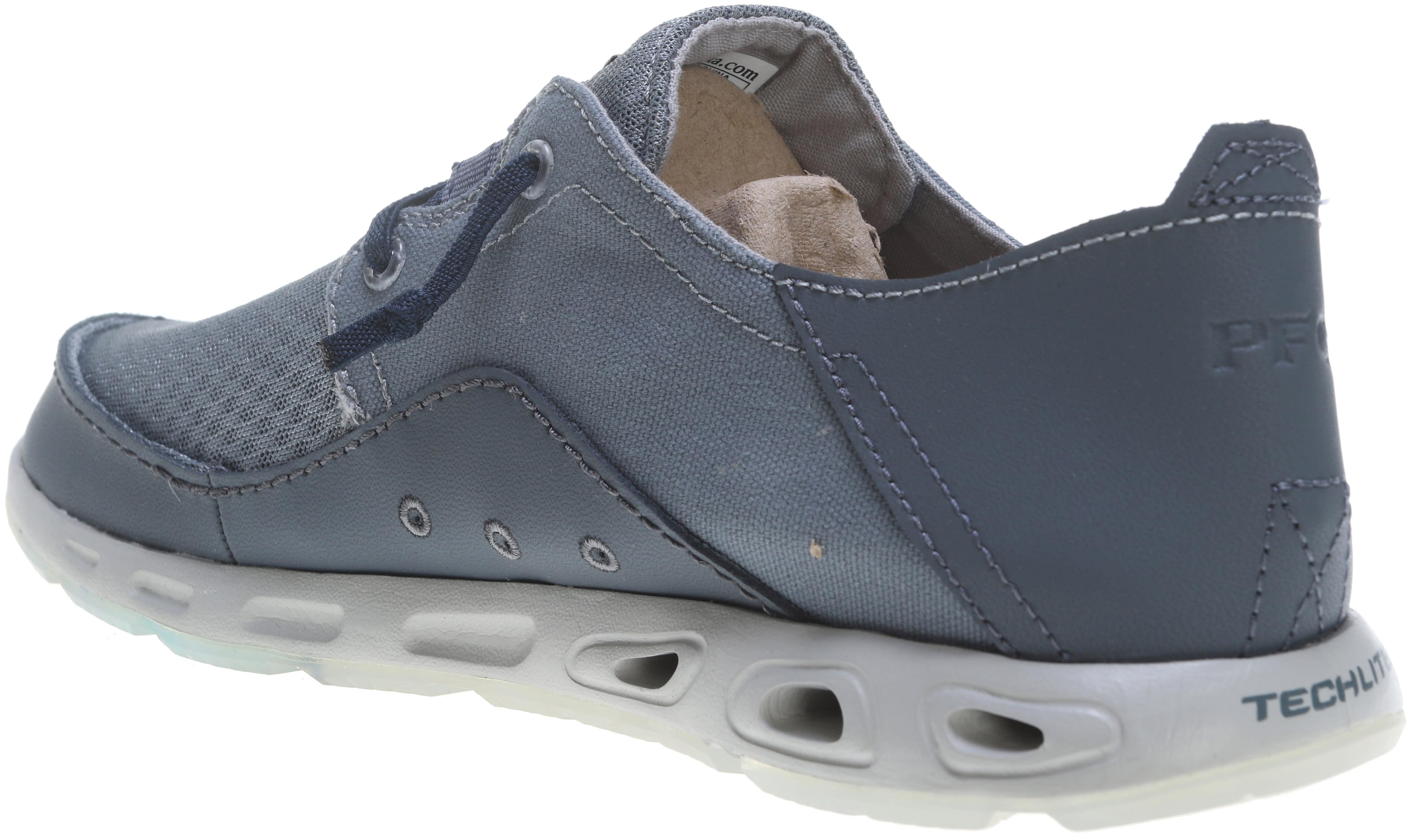 Columbia Bahama Vent Relaxed Marlin Pfg Shoes
