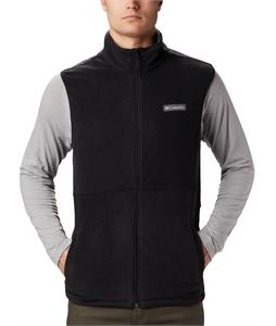 Columbia Basin Trail Fleece Vest