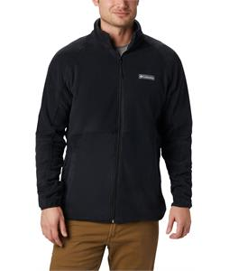 Columbia Basin Trail Full-Zip Fleece