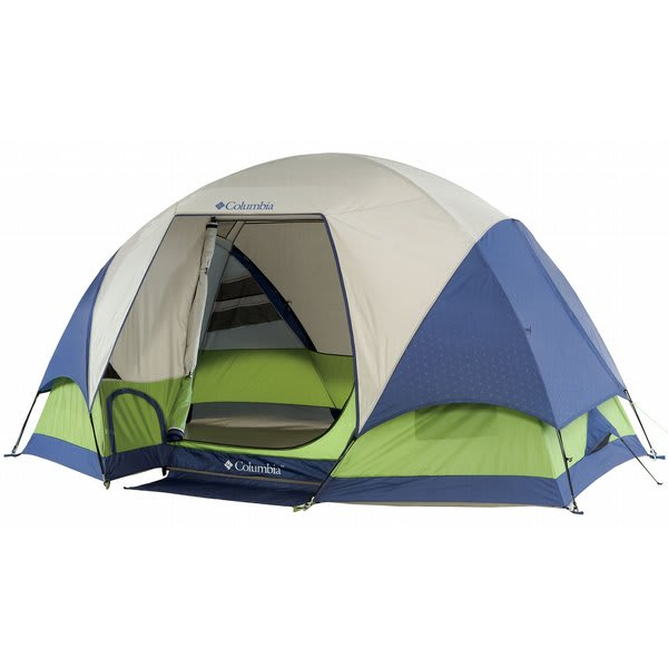 Columbia Black Mountain 5 Person Tent  sc 1 st  The House & On Sale Columbia Black Mountain 5 Person Tent up to 70% off