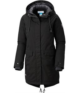 Columbia Boundary Bay Jacket
