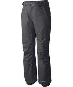 Columbia Bugaboo II Short Ski Pants