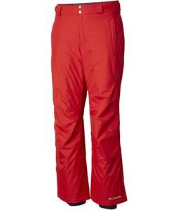 Columbia Bugaboo II Ski Pants 8adec094ec8a