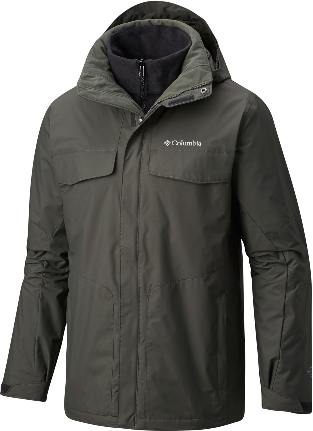 Columbia Waterproof Jacket Womens
