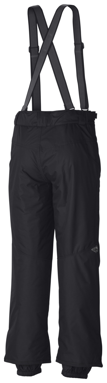 f26fdde8409 Columbia Bugaboo Omni-Heat Suspender Ski Pants - thumbnail 2