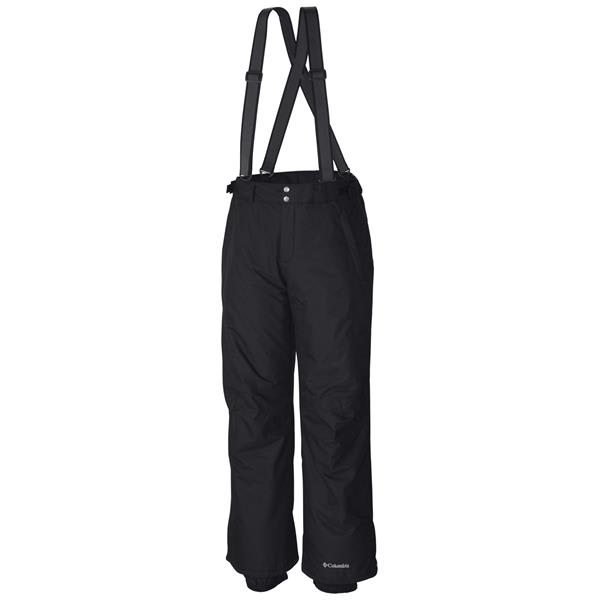 2cd8614ca8f Columbia Bugaboo Omni-Heat Suspender Ski Pants 2020