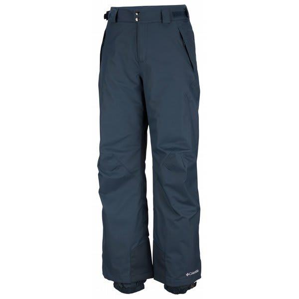 Columbia Bugaboo Ii Ski Pants U.S.A. & Canada