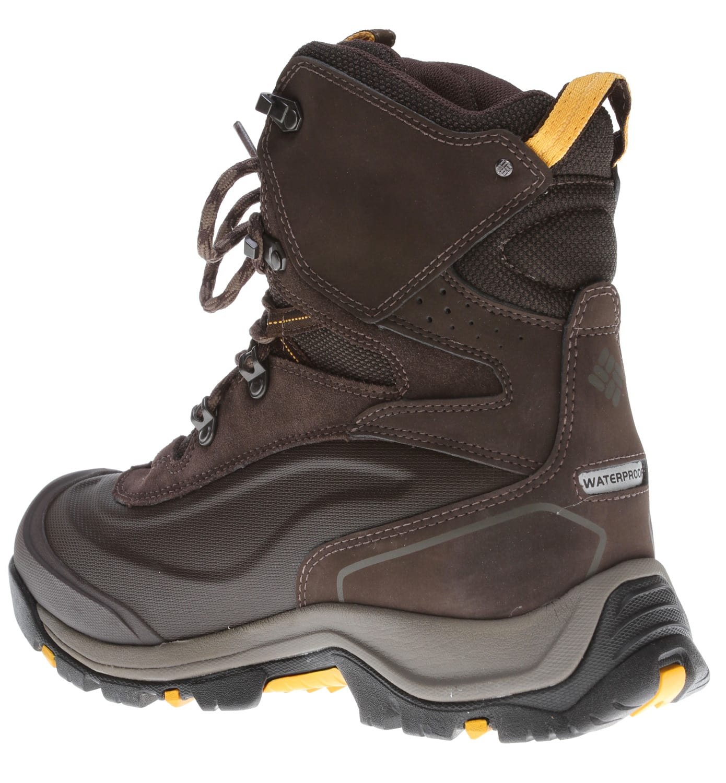 044128fa00d Columbia Bugaboot Plus Omni-Heat Boots