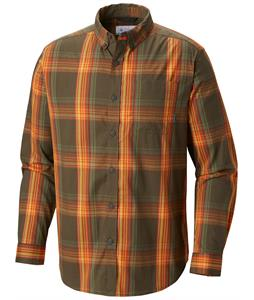 Columbia Cornell Woods L/S Flannel
