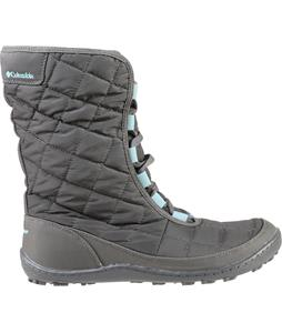 Columbia Crystal Mid Lace Thermal Coil Boots