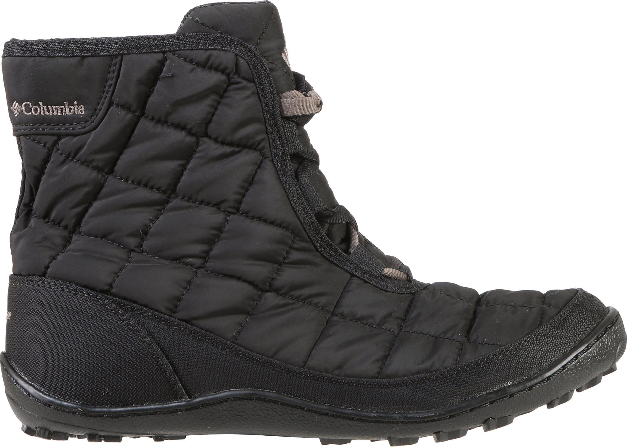 Columbia Crystal Shorty Lace Thermal Coil Boots Womens