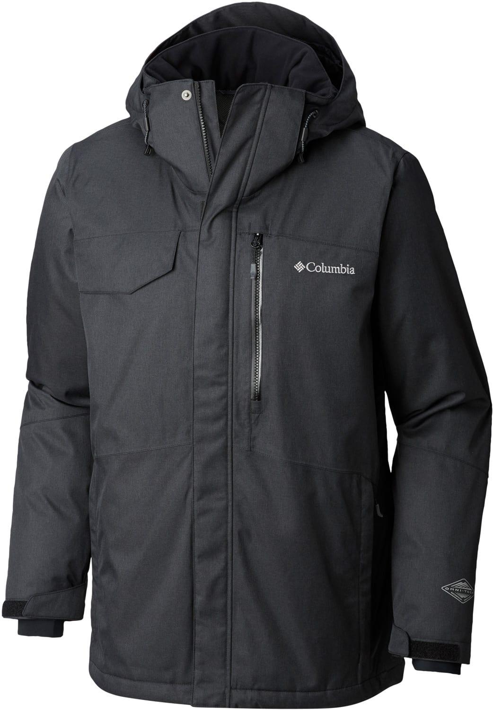 Columbia Cushman Crest Ski Jacket 2020