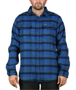 Columbia Deschutes River Heavyweight Flannel