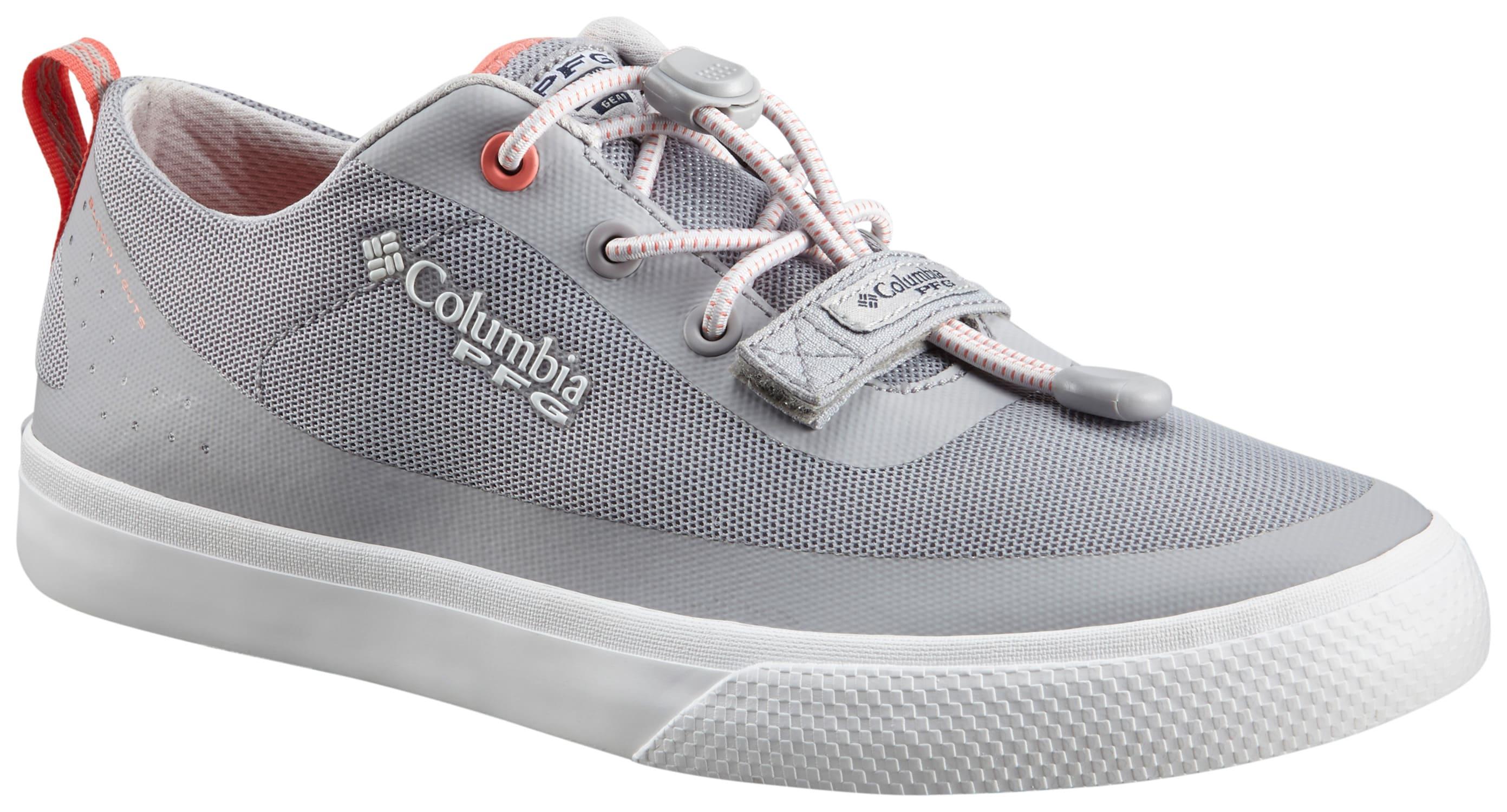 Womens Columbia Pfg Dorado Shoes